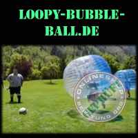 Siegel Loopy Bubble Ball