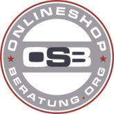 Onlineshop Beratung